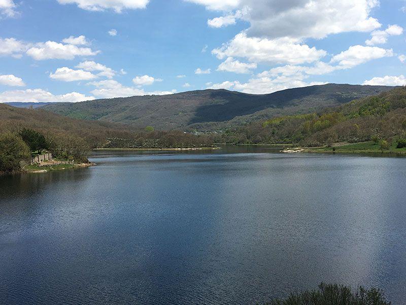 Destinos Starlight en España - A Veiga - Galicia - Embalse de Prada