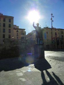 Monumento de Augusto César