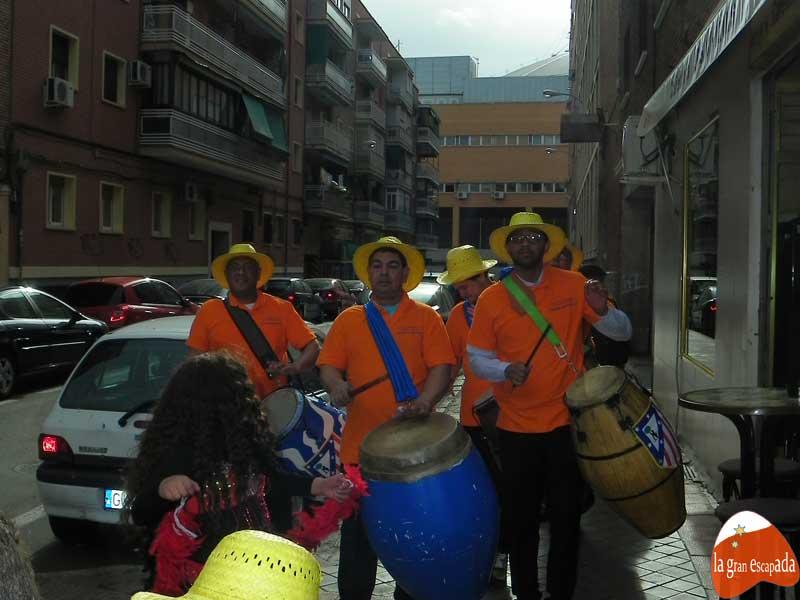 Feria de la Cuchara de Carabanchel - A Todo Camdombe
