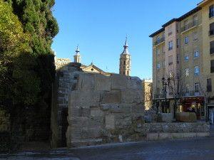 Murallas romanas