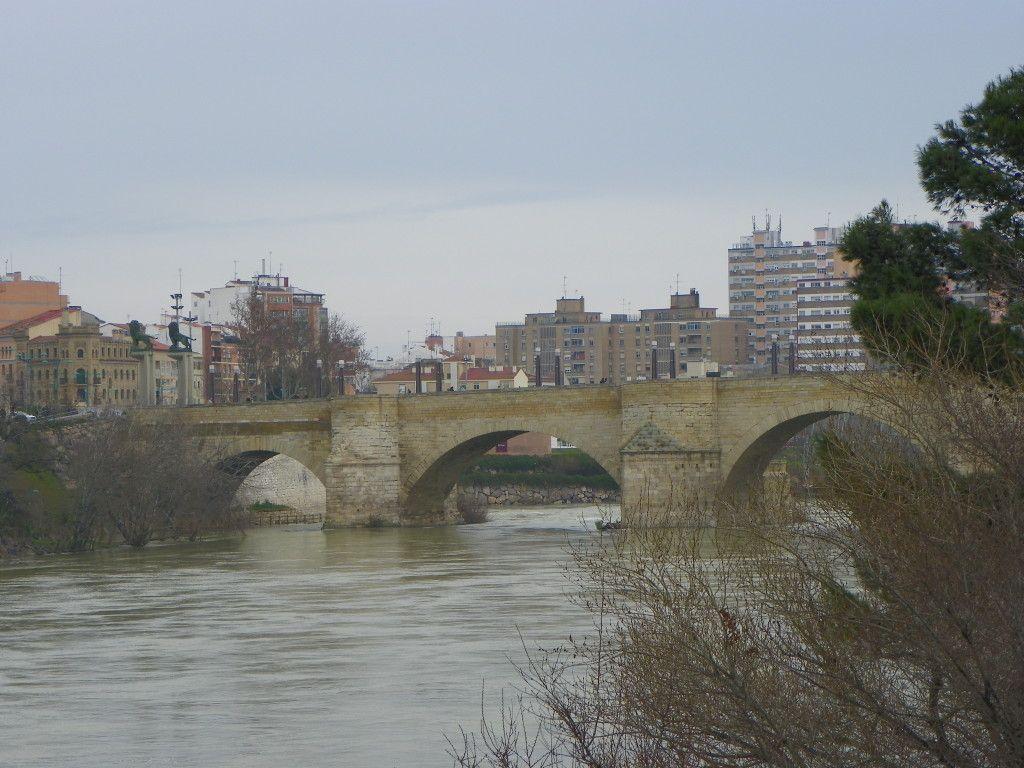 Puente de los leones