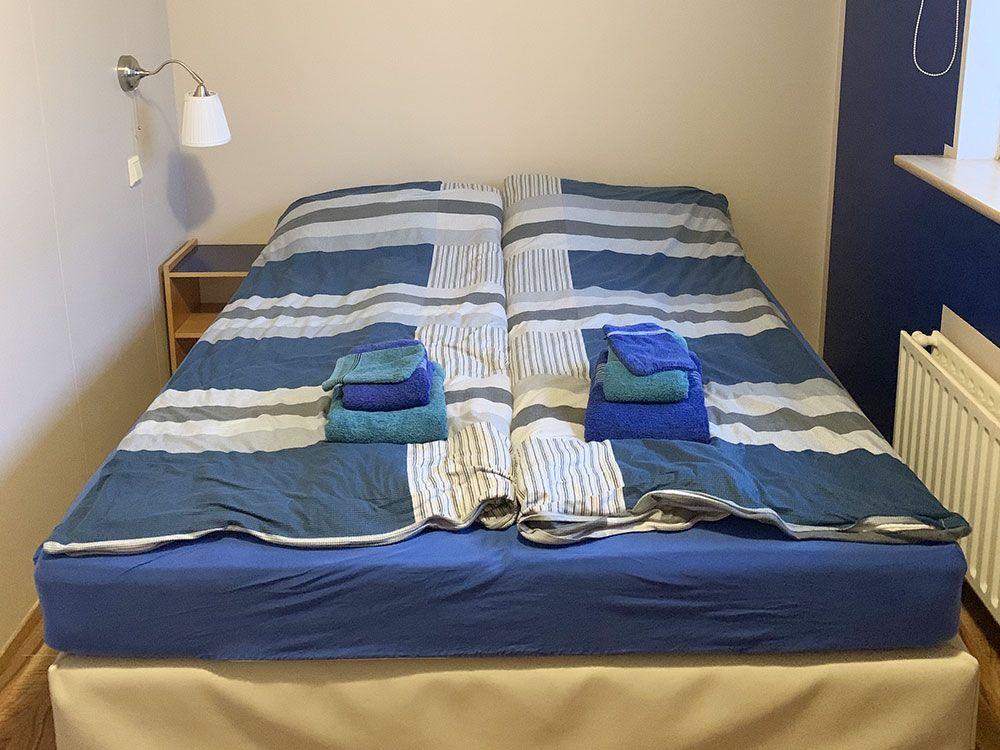 Alojamiento en Islandia - Skyggnir Bed and Breakfast - Habitación