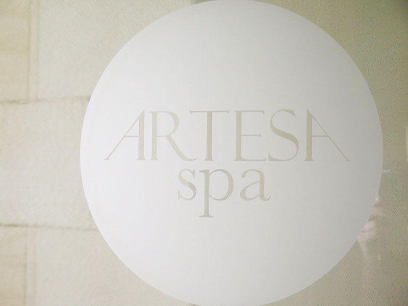 Artesa Suites & Spa - Suite El bosque - SPA