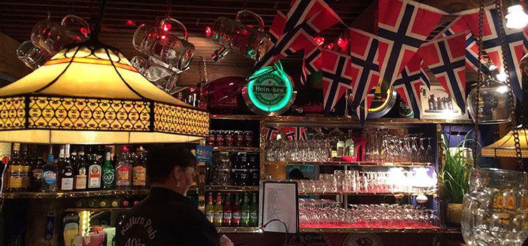 Qué ver en Kirkenes - Bares en Kirkenes