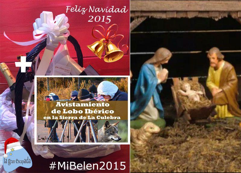 Belén ganador del concurso #MiBelen2015