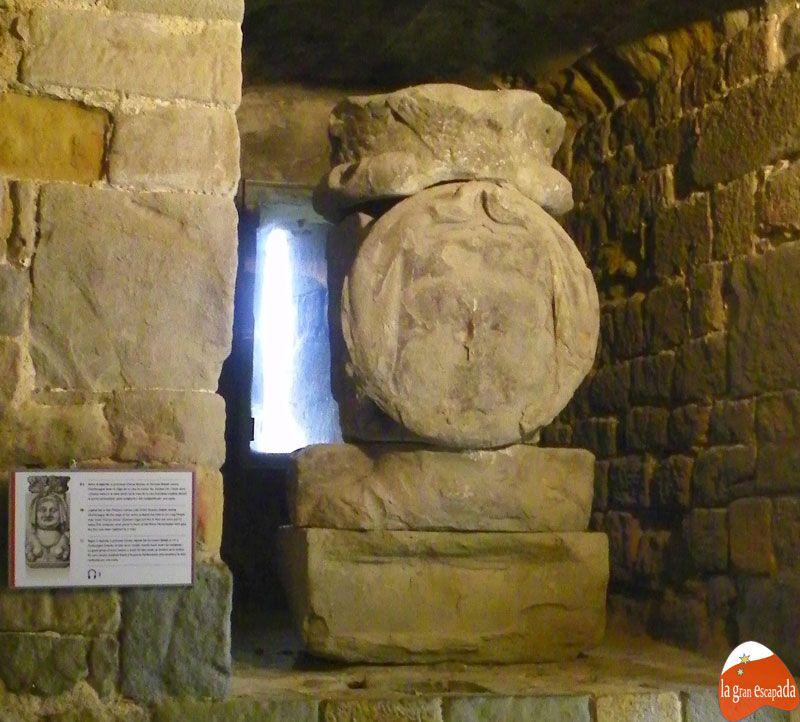 Dama Carcas.Carcassonne