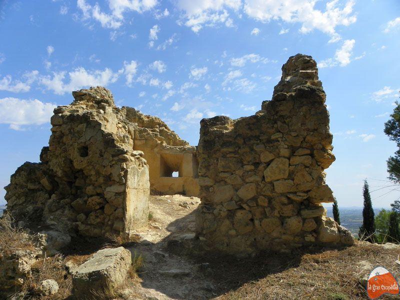 Castillo de Chiva
