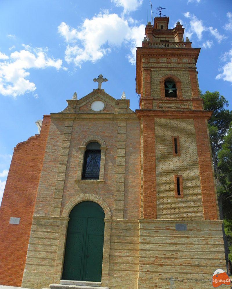 Ermita de Chiva