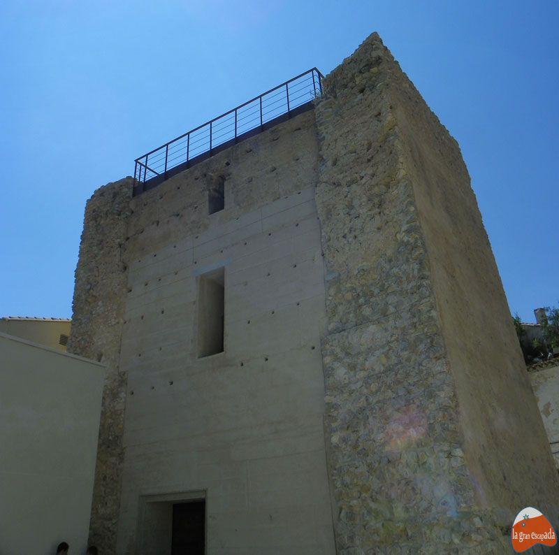 Torreta de Chiva