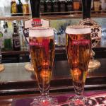 De tapas y bares en Kiruna