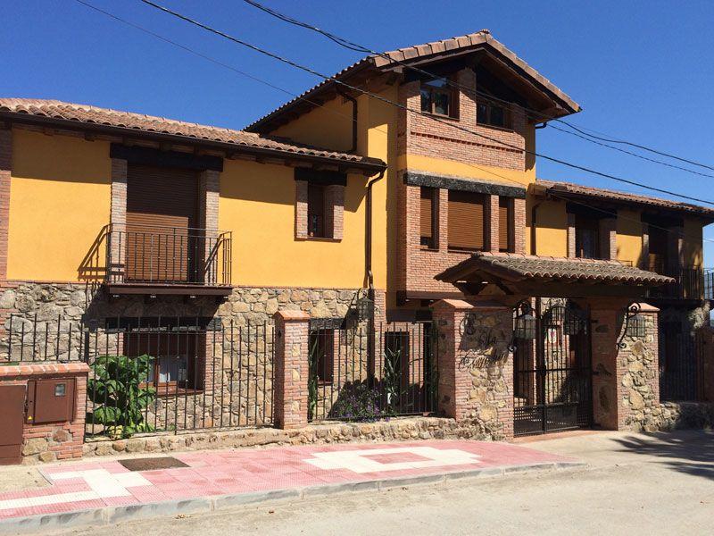 Dónde dormir en Losar de La Vera - Casa Rural La Covacha