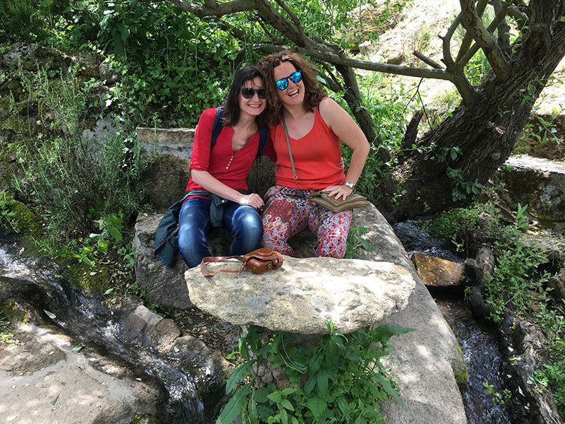 El Bosque Encantado - Madrid - Rincón con encanto