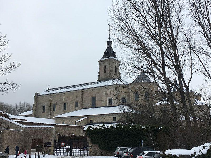 El Bosque Finlandés - Rascafría - Monasterio de El Paular