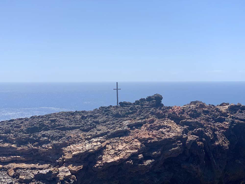 Cruz de los Navegantes