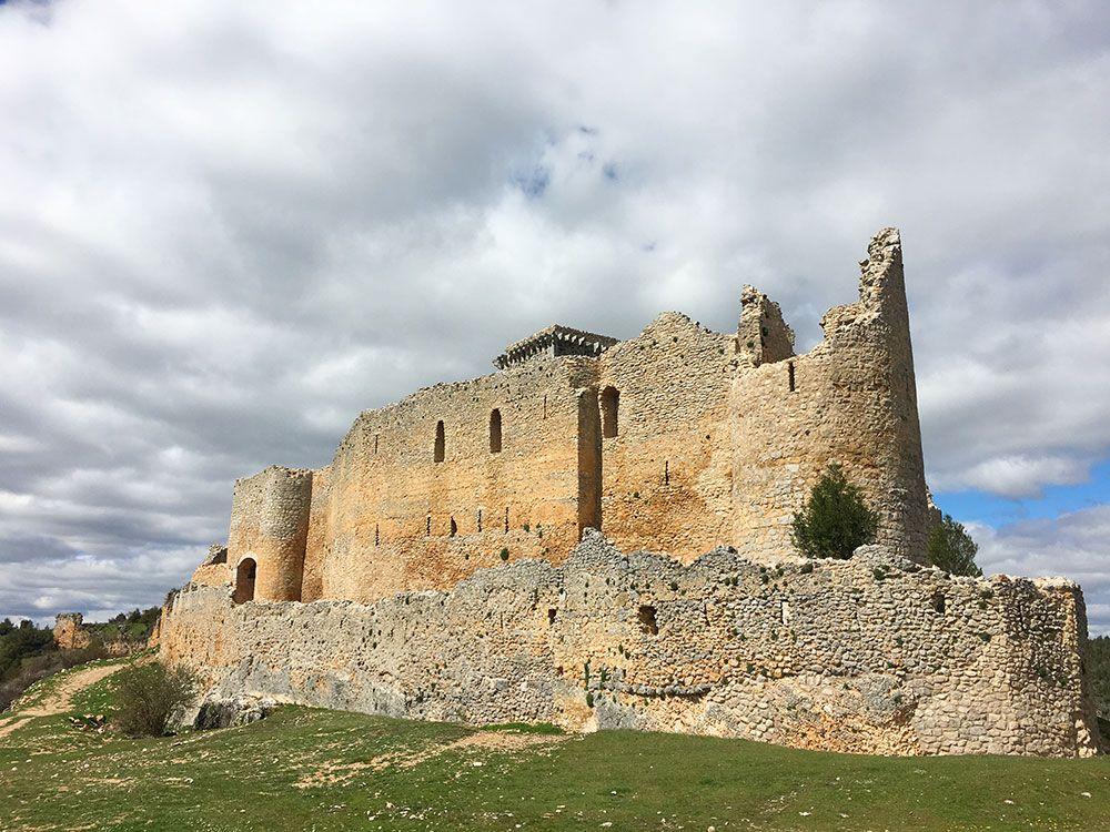 Escapadas románticas en España - Ucero