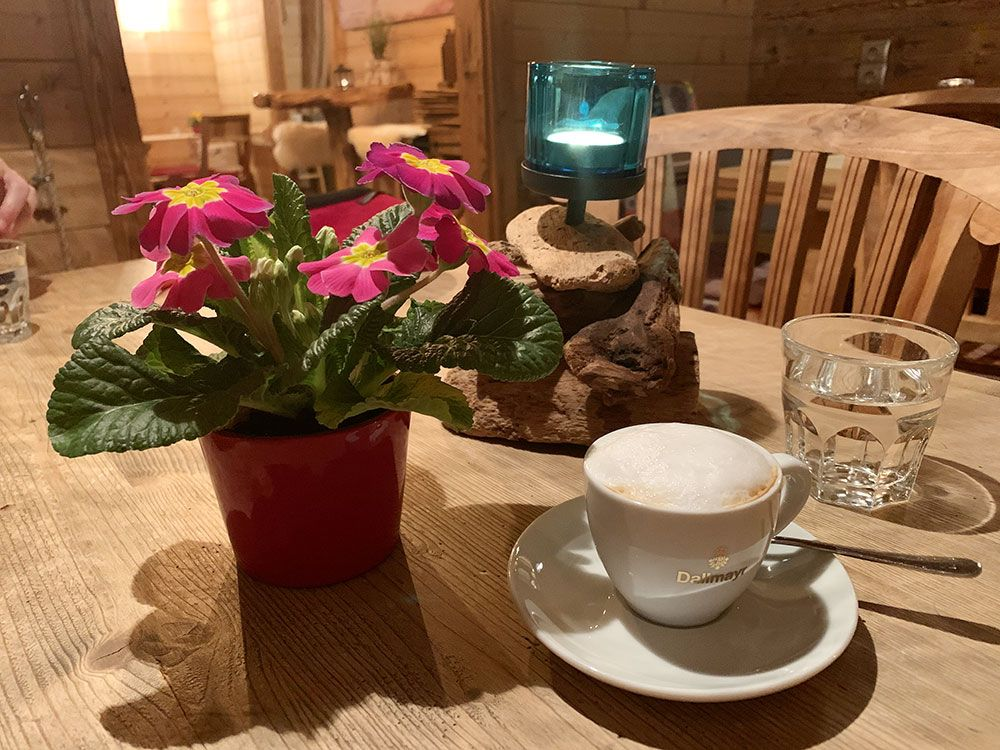Café ecKing