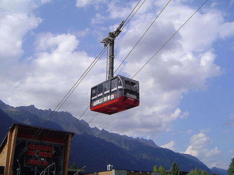 Esquiar en verano en los Alpes Franceses
