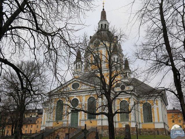 Katarina kyrka