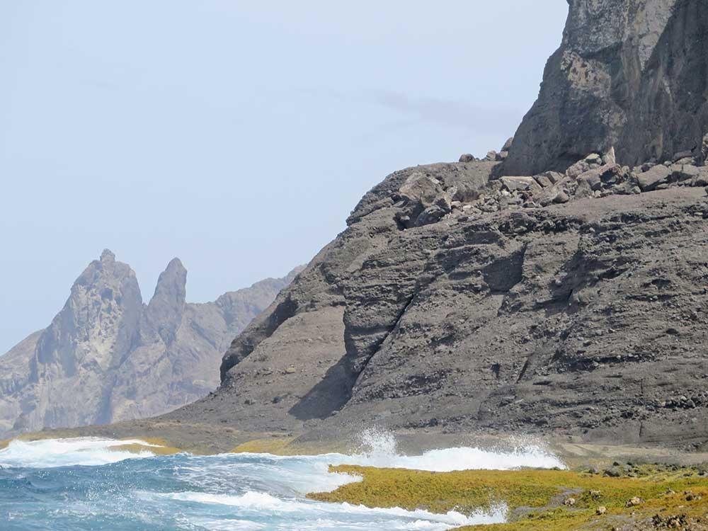 Excursión a los Órganos de La Gomera - Paisajes