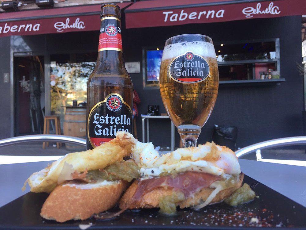 Experiencias A Coruña - Mundo Estrella Galicia