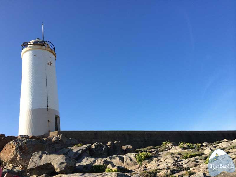 Faro Cabo Roncudo