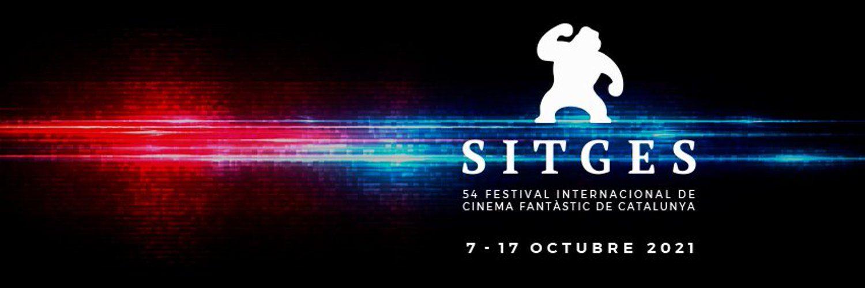 Festivales y ferias en la provincia de Barcelona - Cartel principal del Festival de Cine de Sitges