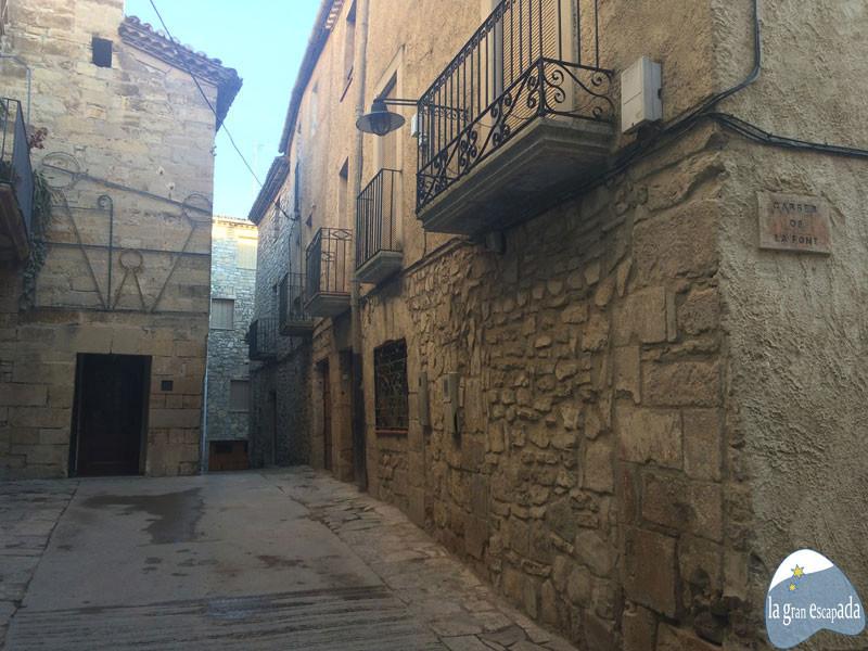 Calle de Guimerà