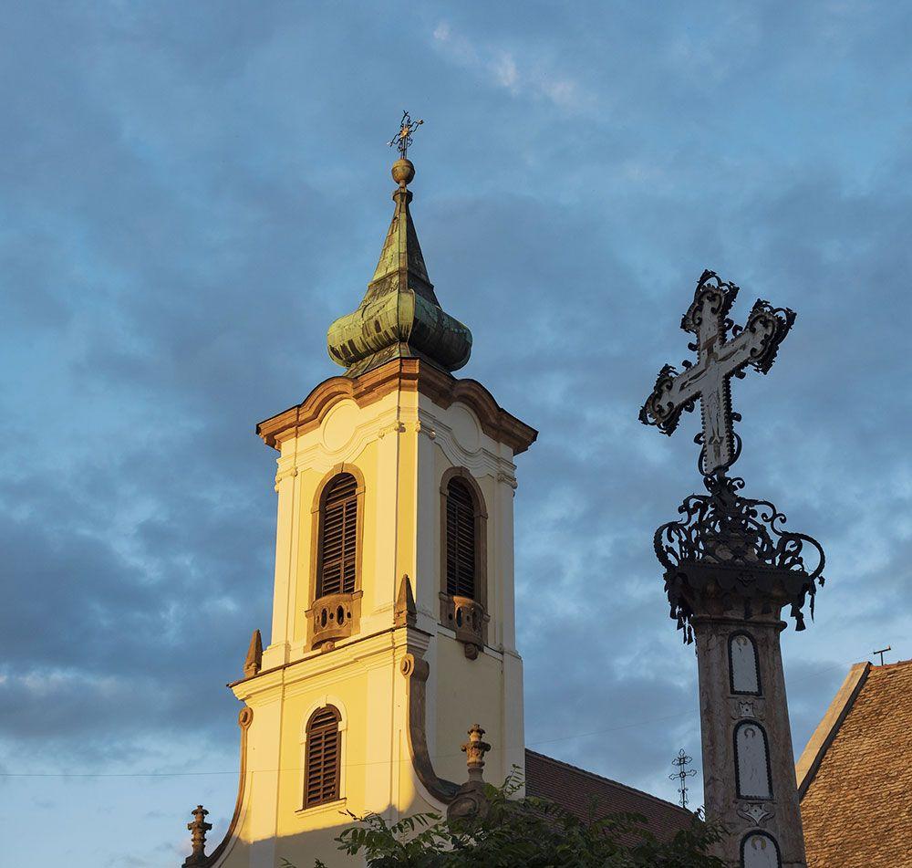Iglesia Blagovestanska