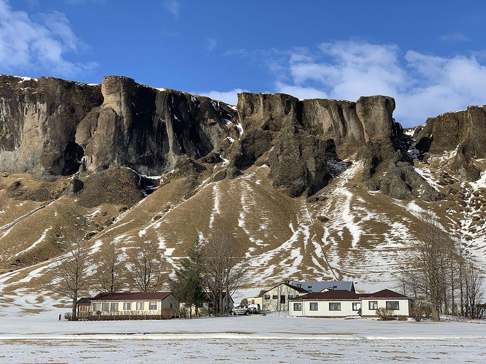 Islandia por libre - Paisajes
