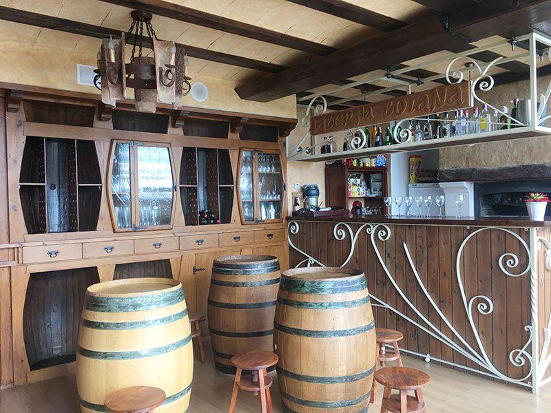 Kinedomus - Hotel SPA Aranda del Duero - Burgos - Cantina