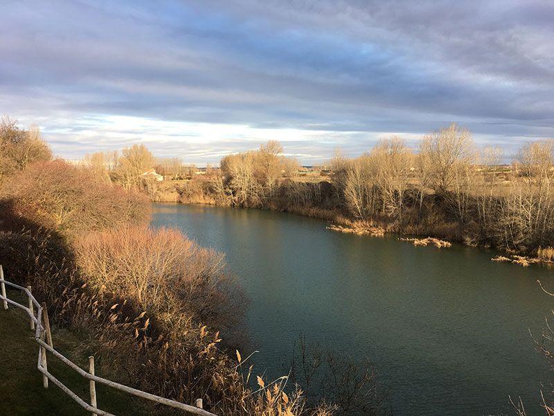 Kinedomus - Hotel SPA Aranda del Duero - Burgos - Río Duero