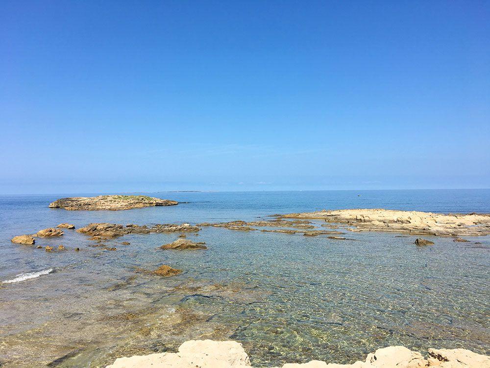 Las mejores playas de Cerdeña - Playa Is Arutas