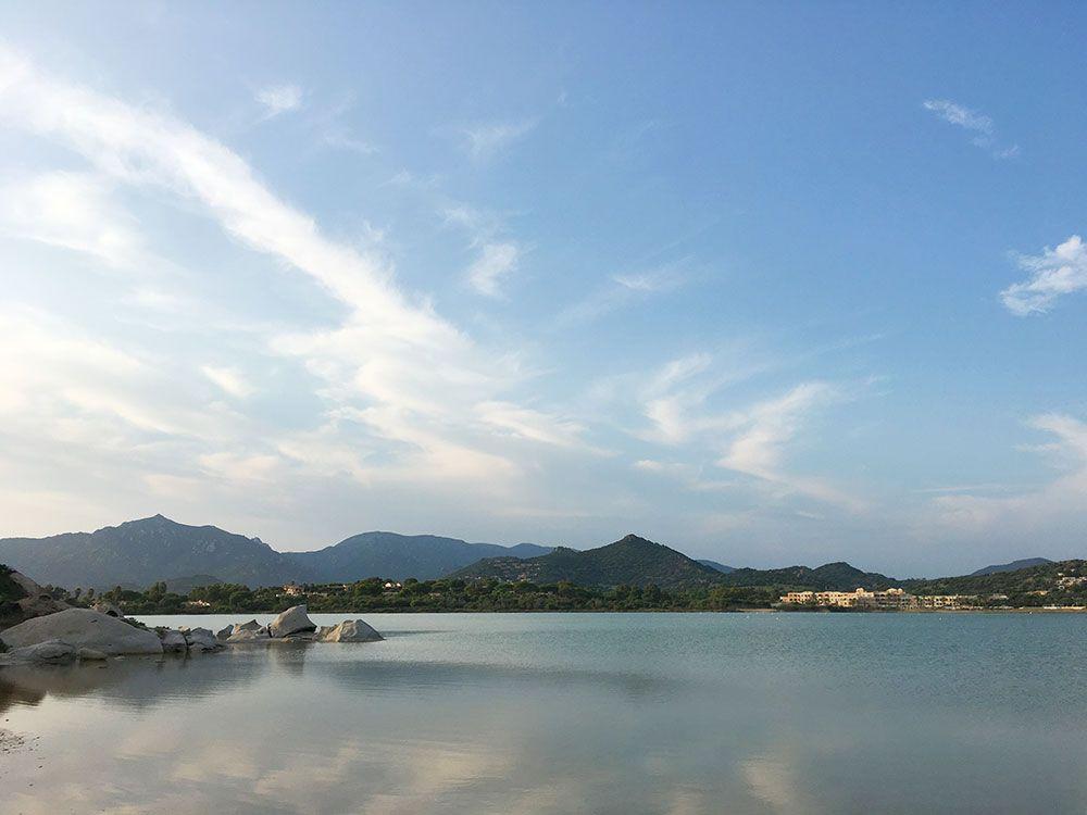 Las mejores playas de Cerdeña - Porto Giunco - Laguna de Capo Carbonara