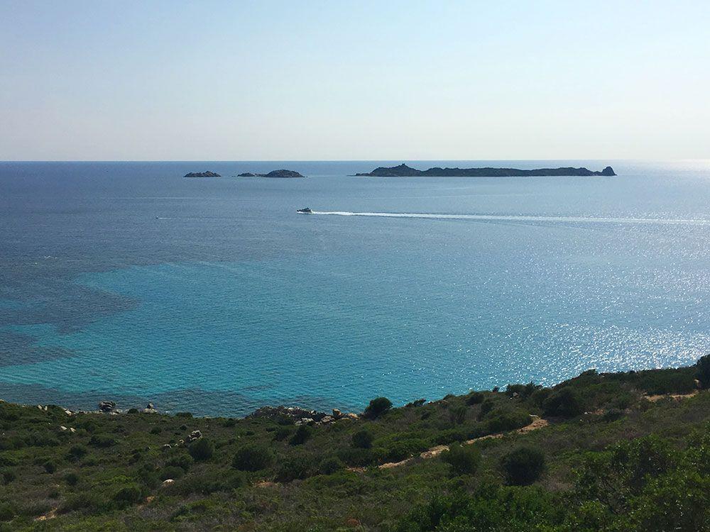 Las mejores playas de Cerdeña - Mediterráneo