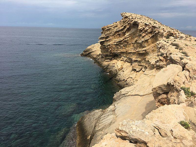 Las mejores playas y calas de Ibiza - Punta Galera