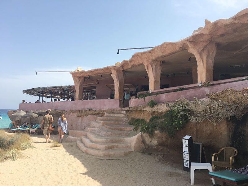 Las mejores playas y calas de Ibiza - Platges de Comte