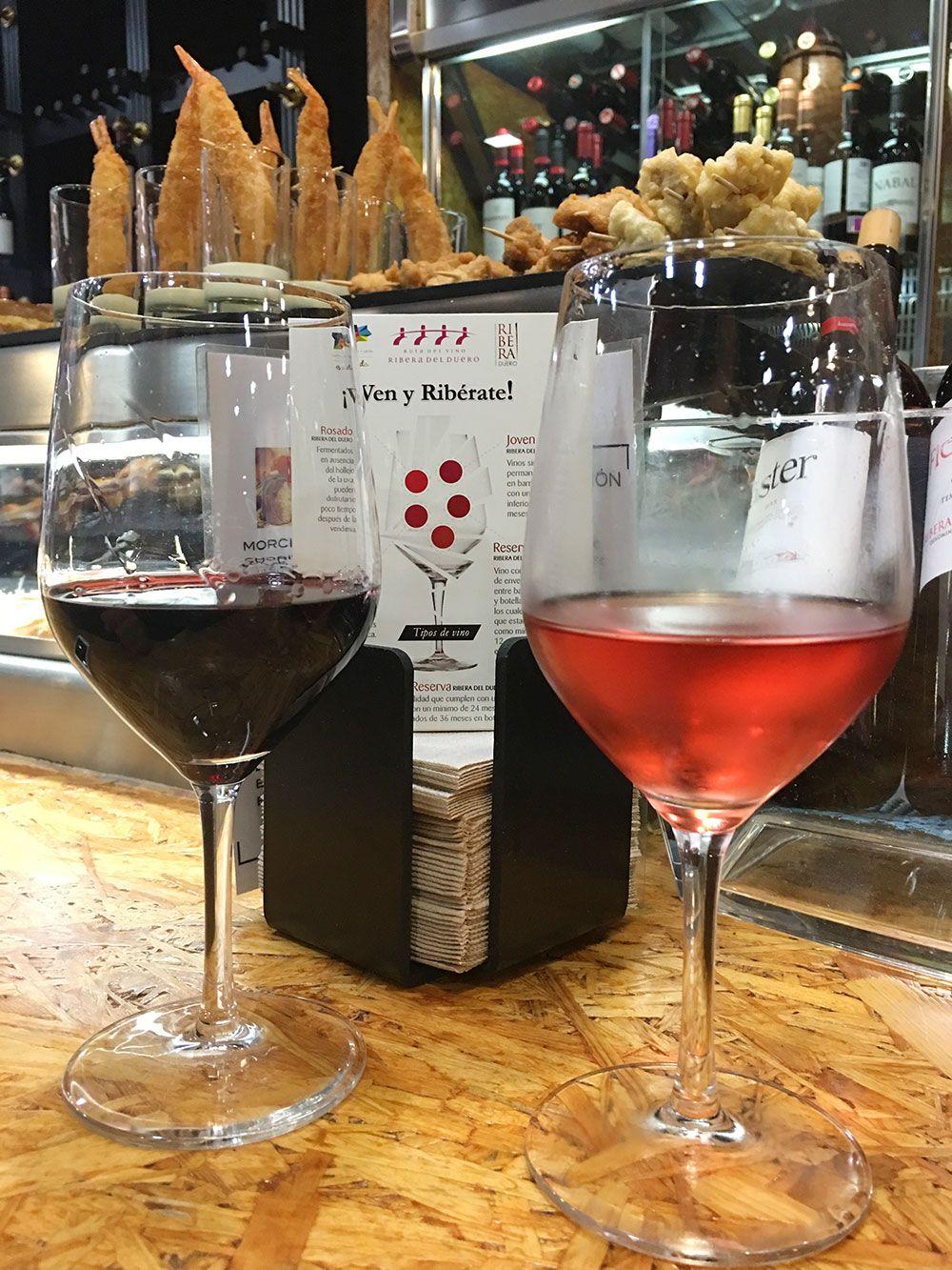 Los mejores bares de Aranda de Duero - Casa Florencio