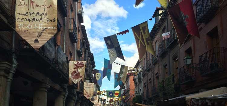 mercado-medieval-alcala-de-henares