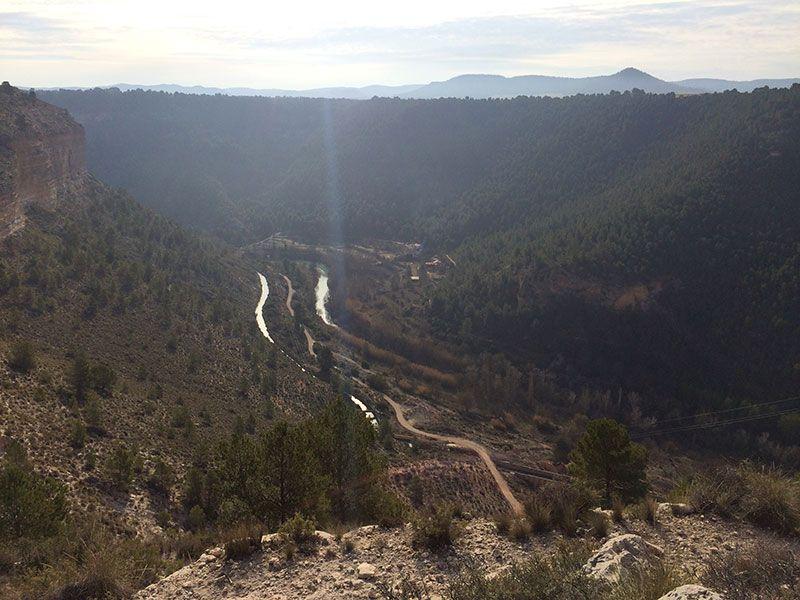 Multiaventura Los Olivos - Alcalá del Júcar - Buggies - Río Júcar