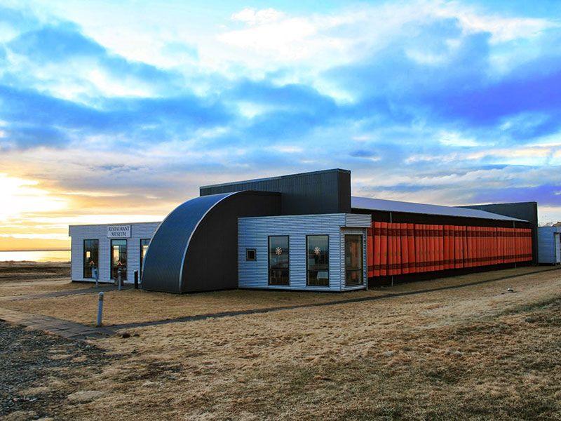 Museo Þórbergur de Reikiavik - Literatura de Reikiavik