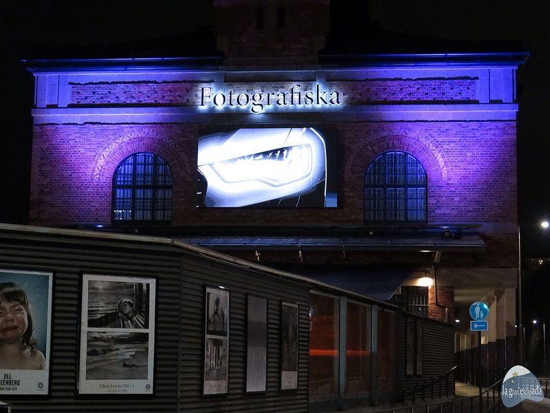 Qué ver en Estocolmo en 1 dia - Museo Fotografiska