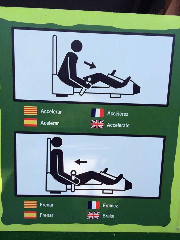 Tobotronc Andorra - Funcionamiento del Tobotronc