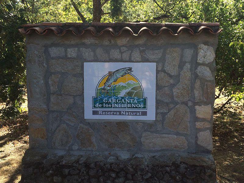 Garganta de los Infiernos - Reserva Natural