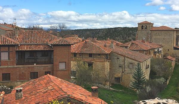 Calatañazor, el lugar donde Almanzor perdió el tambor