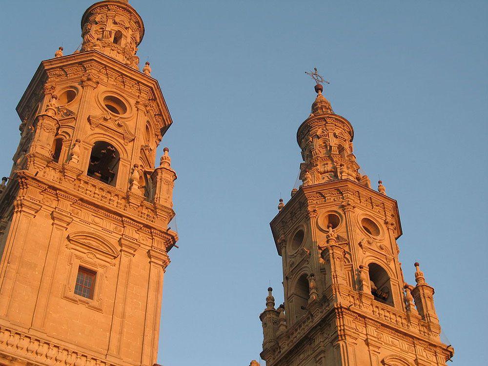 Qué ver en Logroño en dos días - Concatedral