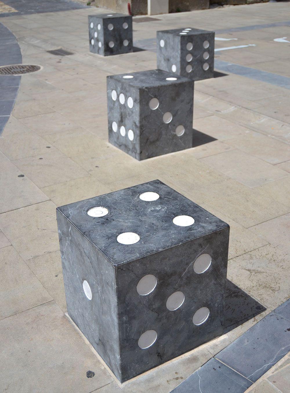 Qué ver en Logroño en dos días - Plaza de la Oca