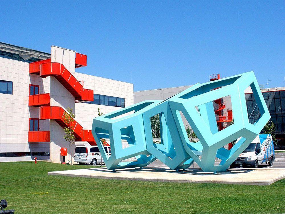 Museo Würth de Logroño