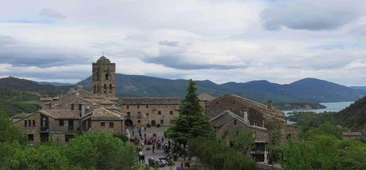 Qué ver en Ainsa - Huesca