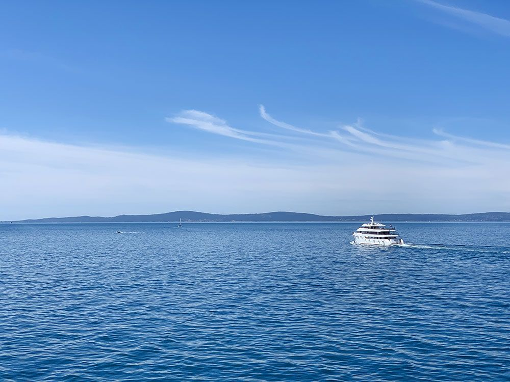 Qué ver/hacer en Brač - Mar Adriático