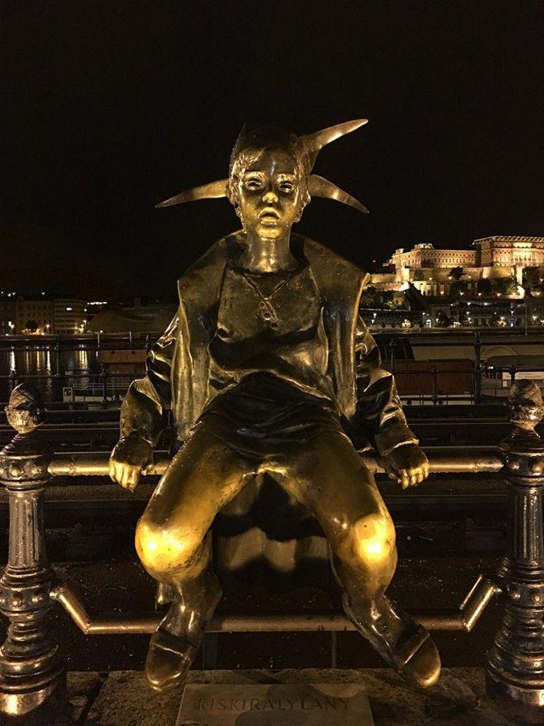 Qué ver en Budapest en 2 días - Princesita de Budapest